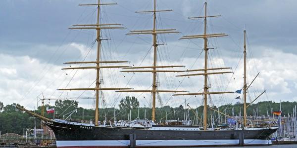 In Travemünde die Ostsee hautnah erleben