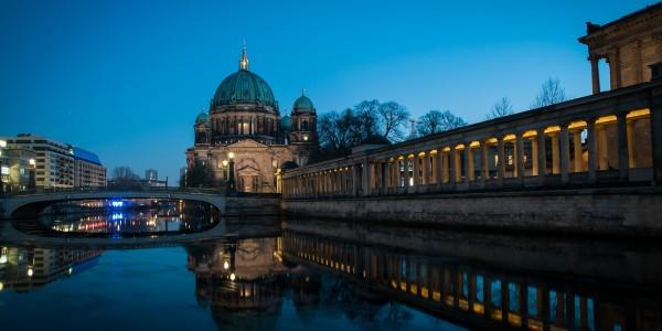 Kultur in Berlin erleben!