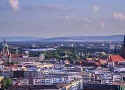 5 Minuten Urlaub in Hannover