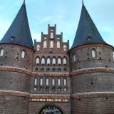 Lübeck – zwischen Marzipan und Holstentor