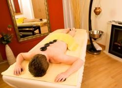 Massage – Entspannung vom Alltag