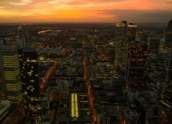 Frankfurt entdecken