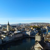 TOP 10 Zürich