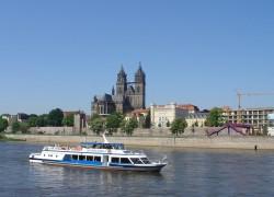 Magdeburg – Urlaub an Elbe