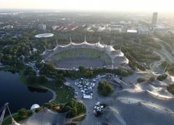 Olympiaturm München