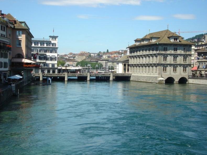 Zürich – Immer eine Reise wert!