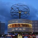 Urlaub am Alexanderplatz