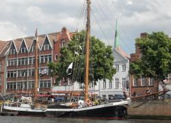 Lübeck  – auch Königin der Hanse genannt!