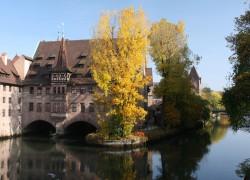 Herbsturlaub in Bayern und Franken