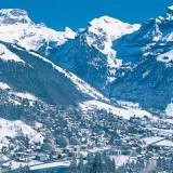 Engelberg – Winterferien in der Zentralschweiz