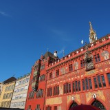 Kulturstadt Basel!