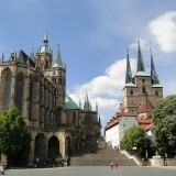 Erfurt – perfekt für einen Kurzurlaub