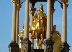 Altehrwürdige Schönheit: Magdeburg