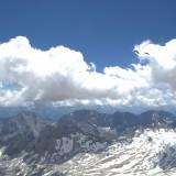 Klettern in Garmisch – das Abenteuer in Oberbayern