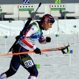 Biathlon & Rennrodel Weltcup in Oberhof