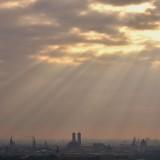 Städtereisen München im Winter – ein bayerisches Wintermärchen