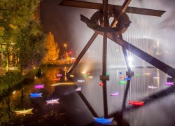Berlin leuchtet 2018