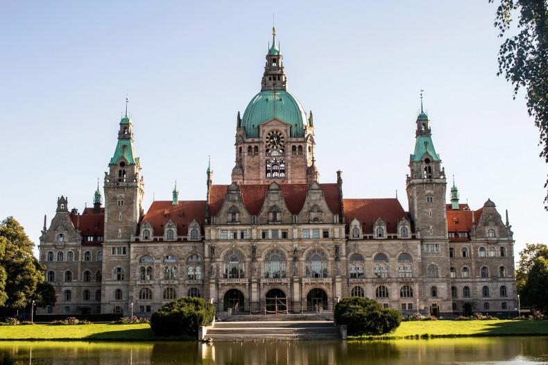 Städtereise Hannover: Eine Überraschung
