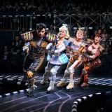 Mein Besuch des Musicals Starlight Express