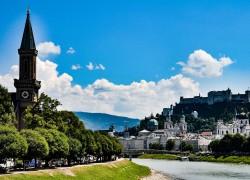 Mozart in Salzburg: Auf den Spuren eines Genies der Musikwelt
