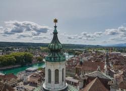 Städtetrip nach Solothurn