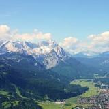Herbsturlaub in Garmisch