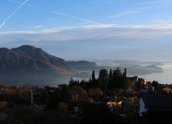 Winterurlaub am Lago Maggiore