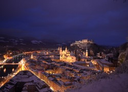Salzburg – ein Ausflug in die alpenländische Adventszeit