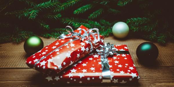 Christmas-Shopping in Dresden