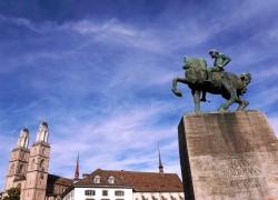 Sechseläuten: Das Zürcher Frühlingsfest