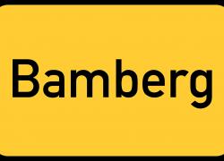 Ein Tagesausflug nach Bamberg