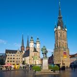 Händel und Halle: Auf den Spuren des Komponisten, der eigentlich Anwalt werden sollte