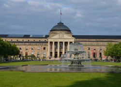 Eine Reise nach Niedernhausen bringt Erholung in schönster Natur