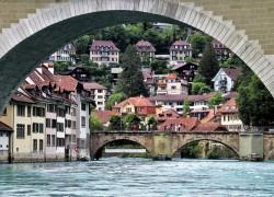 Ein Tagesausflug nach Bern