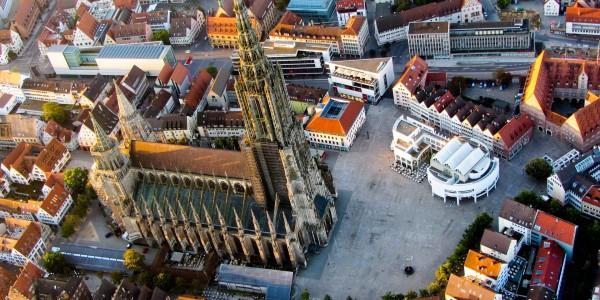 Ein Tagesausflug nach Ulm: Ein lohnenswertes Unterfangen