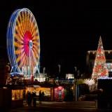 Der Leipziger Weihnachtsmarkt lädt zum Entdecken und Genießen ein