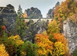 Auf in die Sächsischen Schweiz