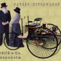 Carl Benz und Mannheim