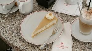 Marzipan Torte