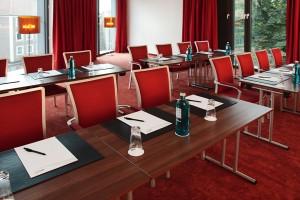 H4 Hotel Münster City Center - Konferenzraum