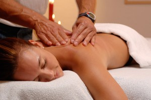 Wellness - Engelberg - Massage