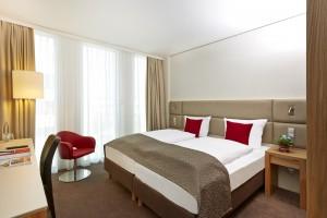 Zimmer - H4 Hotel München Messe