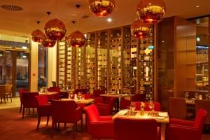 Restaurant - H4 Hotel München Messe