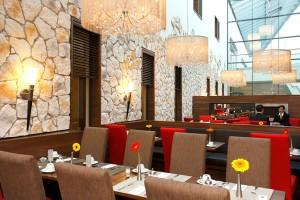 H4 Hotel Münster City Center - Restaurant