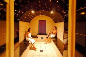 Wellness - Engelberg - Sauna