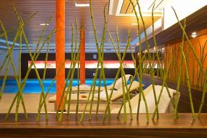 Wellness - Engelberg - Schwimmbad