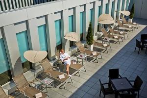 Wellness - H4 Hotel München Messe