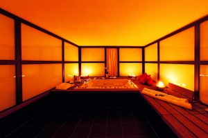 Wellness - Engelberg - Wellnesswanne
