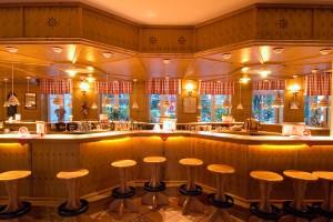 Bar - RAMADA Hotel Friedrichroda