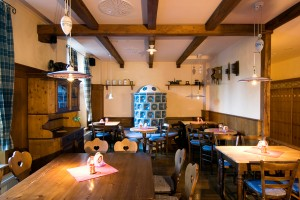 Restaurant - RAMADA Hotel Friedrichroda